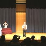02町田シティオペラ協会 愛好会 おさらい会 2015年3月 まちだ中央公民館ホール