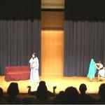 03町田シティオペラ協会 愛好会 おさらい会 2015年3月 まちだ中央公民館ホール