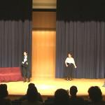 04町田シティオペラ協会 愛好会 おさらい会 2015年3月 まちだ中央公民館ホール