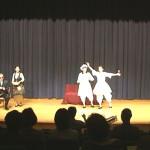 05町田シティオペラ協会 愛好会 おさらい会 2015年3月 まちだ中央公民館ホール
