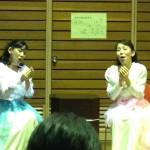 01 2014年9月 玉川学園コミュニティーセンターホール