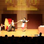 2018年5月12日 町田シティオペラ愛好会ワークショップ研究発表会オペラ「フィガロの結婚」