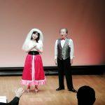 多摩オペラ研究会 2018年9月23日 永山フェスティバル
