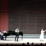 多摩オペラ研究会 2018年11月23日 多摩文化交流