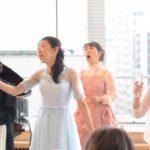 多摩市関戸公民館ロビーコンサート